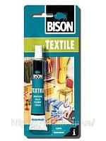 BISON TEXTILE - Клей для ткани 25 ml