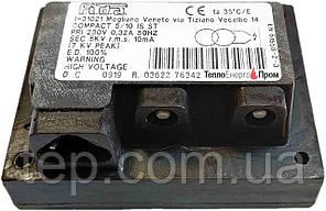 Трансформатор FIDA Compact 5/10 IS ST 5кВ, 10мА, 100%