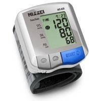 Автоматический тонометр на запястье Nissei WS-820 индикатор аритмии манжета 12,5-21,5 см.