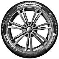 Шина 195/65R15 CONTINENTAL 91T WINTER CONTACT TS 860