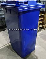 Контейнер пластиковый, iplast EN 840-120 л