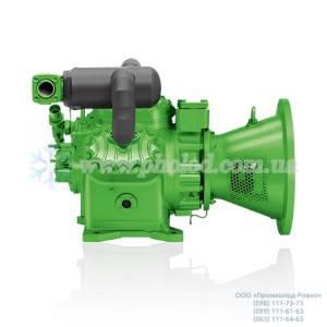 Поршневой компрессор открытого типа Bitzer S6H.2Y
