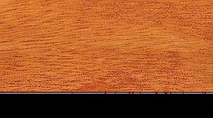 Плинтус с кабель каналом с прорезиненными краями 56х18мм 2,5м Тис груша, фото 2