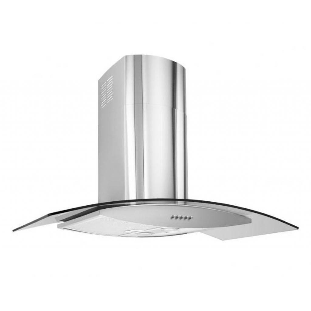 Вытяжка кухонная VENTOLUX RIALTO 60 WH (750) TRC