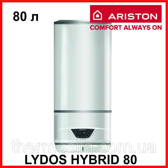 Водонагреватель ARISTON LYDOS HYBRID 80