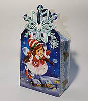 Сладкий Новогодний подарок 200 грамм, фото 1