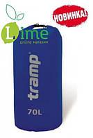 Гермомешок PVC 70 л, Tramp, фото 1