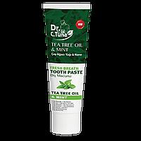Зубная паста Tea Tree 112мл Фармаси