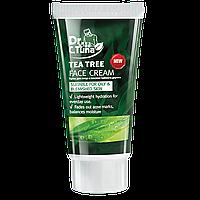 Крем для лица для проблемной кожи Tea Tree 50мл Фармаси