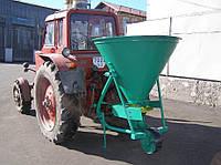 Разбрасыватель песка та отсева МВД-0,5Д (0.5 куб.м)