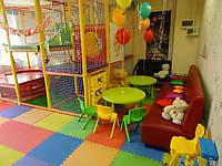 Покрытие для детских комнат пазлы-татами