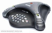 Аналоговый конференс-телефон Polycom VoiceStation 500