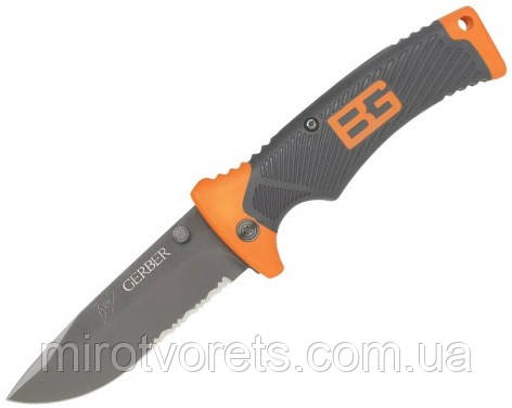 Нож Gerber Bear Grylls Folding Sheath