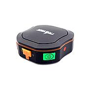 Универсальный Автономный GPS на мощных магнитах с аккумулятором 1000 мАч на 18 дней, TKSTAR, Модель TK109