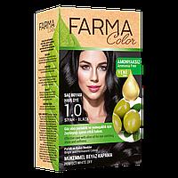 Краска для волос Farmasi Фармаси