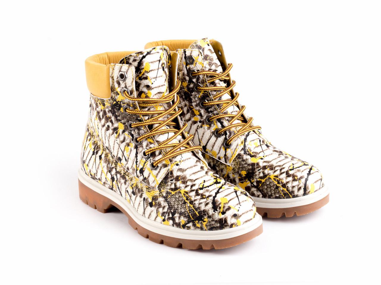 Ботинки Etor 5169-105-348 36 разные цвета