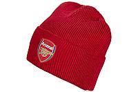 Шапка Adidas Arsenal London Woolie EH5089 Красный (4060512184021)