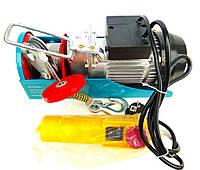Подъемник/тельфер электрический  Kraissmann SH150/300
