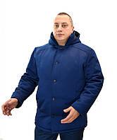 Куртка ГОСТ зимова, утеплена