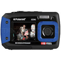 Фотоаппарат POLAROID iE090 Czarno-niebieski