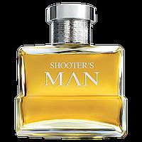 Чоловіча парфумована вода Shooters Man Farmasi 100мл
