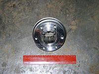 Ступица шкива вала коленчатого ГАЗ с отражателем (фланец коленвала) (пр-во ЗМЗ) 41-1005051, фото 1