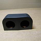 Корпус для зарядки двойной, фото 3