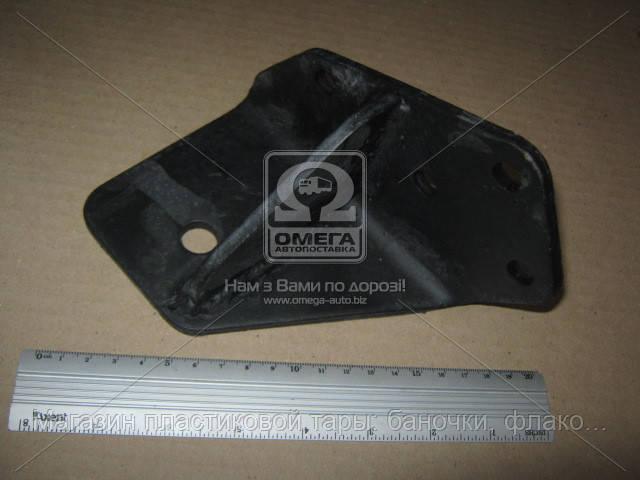 Кронштейн опоры двигателя ГАЗ дв.4216 передн. прав. (пр-во ГАЗ) 4216.1001030