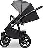 Детская универсальная коляска 2 в 1 Expander Moya 04 Antracite, фото 2