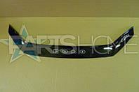 Дефлектор Капота Мухобойка VW Polo 2005-2009