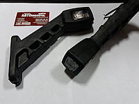 Фонарь LED 24V трехсторонний (красный, желтый, белый)  19 см. к-т с 2-х шт. (Турция)