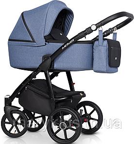 Детская универсальная коляска 2 в 1 Expander Moya 03