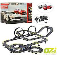 Детский автотрек Shing Kei Orbiral Car Racing 71470 1306 см
