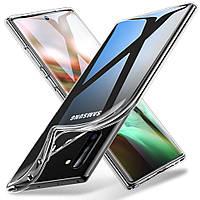 Чохол ESR для Samsung Galaxy Note 10 Essential Zero, Clear (4894240089903)