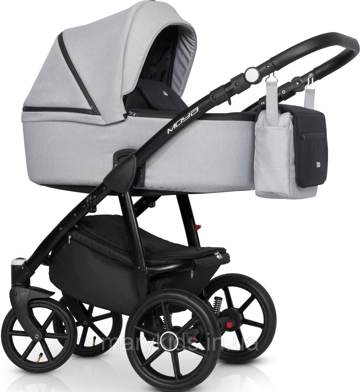 Детская универсальная коляска 2 в 1 Expander Moya 01