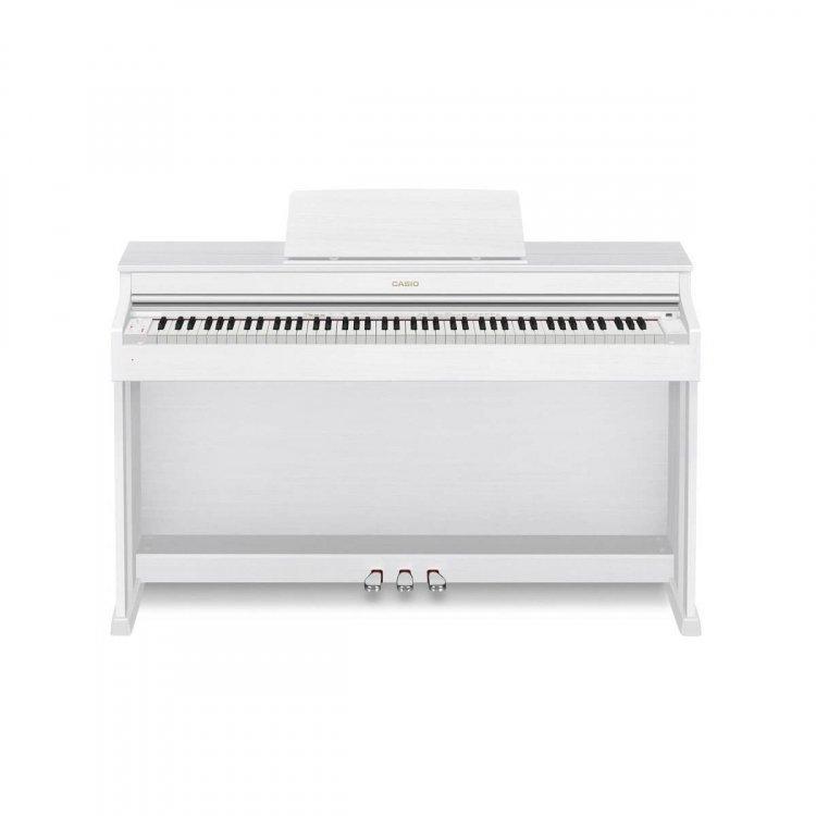 Цифрове фортепіано Casio Celviano AP-470WEC