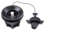 Клапан воздушный в сборе Kolibri, для надувных лодок Колибри