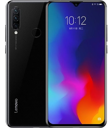 "Смартфон Lenovo Z6 Youth (Z6 Lite, K10 Note) 4/64 Black, 16+8+5/16Мп, Snapdragon 710, 2sim, 6.3"" IPS, 4050mAh"