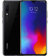 "Смартфон Lenovo Z6 Youth (Z6 Lite, K10 Note) 4/64 Black, 16+8+5/16Мп, Snapdragon 710, 2sim, 6.3"" IPS, 4050mAh, фото 1"