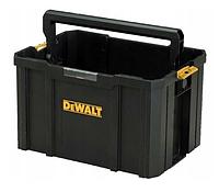 Відкритий ящик для інструментів DeWALT TSTAK DWST1-71228
