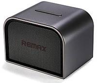Портативная беспроводная Bluetooth колонка REMAX RB-M8 Mini  черная