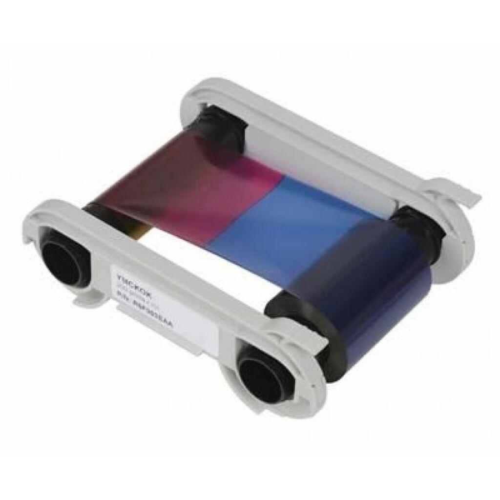 Риббон Evolis к принтерам Primacy, Elypso, 200 отпечатков, YCMKO-K (R6F003EAA)