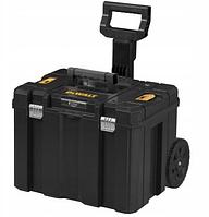 Ящик с колесами и выдвижной рукояткой для инструментов DeWALT DWST1-75799  , фото 1