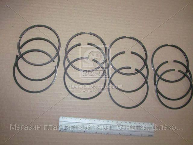 Кольца поршневые 92,0 М/К 2410,3302 ( пр-во Buzuluk) 406.1000100-01