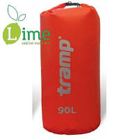 Гермомешок Nylon PVC 90 л, Tramp