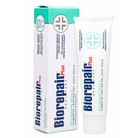 """Зубная паста """"Профессиональная защита и восстановление эмали""""/Biorepair Total plus"""