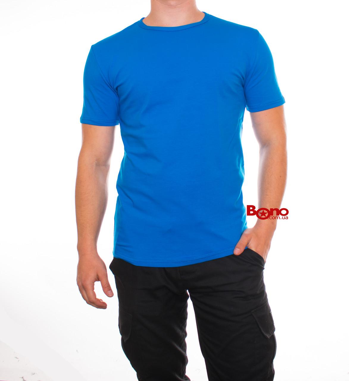 Bono Футболка мужская  950115