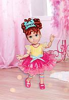 Большая шарнирная кукла Нэнси 45 см Fancy Nancy
