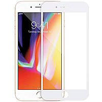 "Защитное стекло Autobot 5D (full glue) (без упаковки) для Apple iPhone 7 / 8 (4.7"")"
