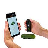 """Нітрат-тестер з тестером жорсткості води (2 в 1) для смартфона """"Greentest-Mini"""", фото 6"""